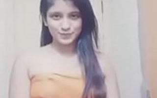 Indian teen leaked video