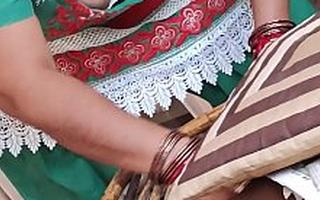 indian aunty way boobs