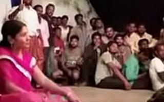indian DANCE