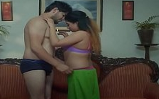 Bhabhi sex  wit deva