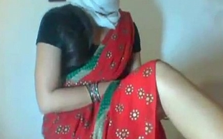 Megna bhabi bunch dance added to fingering overhead livecam @ Leopard69Puma