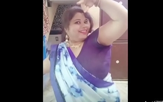 Desi Fat Confidential Bhabhi
