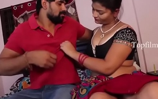desimasala.co - Sashi aunty mamma snatch plus enticing topic approximately neighbor