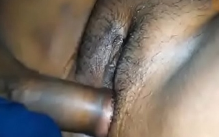 Aunty Ass Drilled In Winter