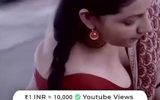 Indian Sexy Bangla Aunty Big Boobs Waist Ass