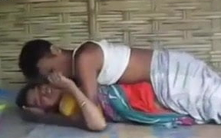Desi village lose one's heart to