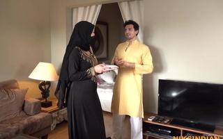 Razia bhabhi Dussehra ke thoroughly Sooraj bhaiya se chut chudwa li