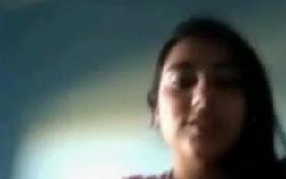 I Surprised My Indian Daughter On Webcam