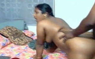 South Indian Bhabhi